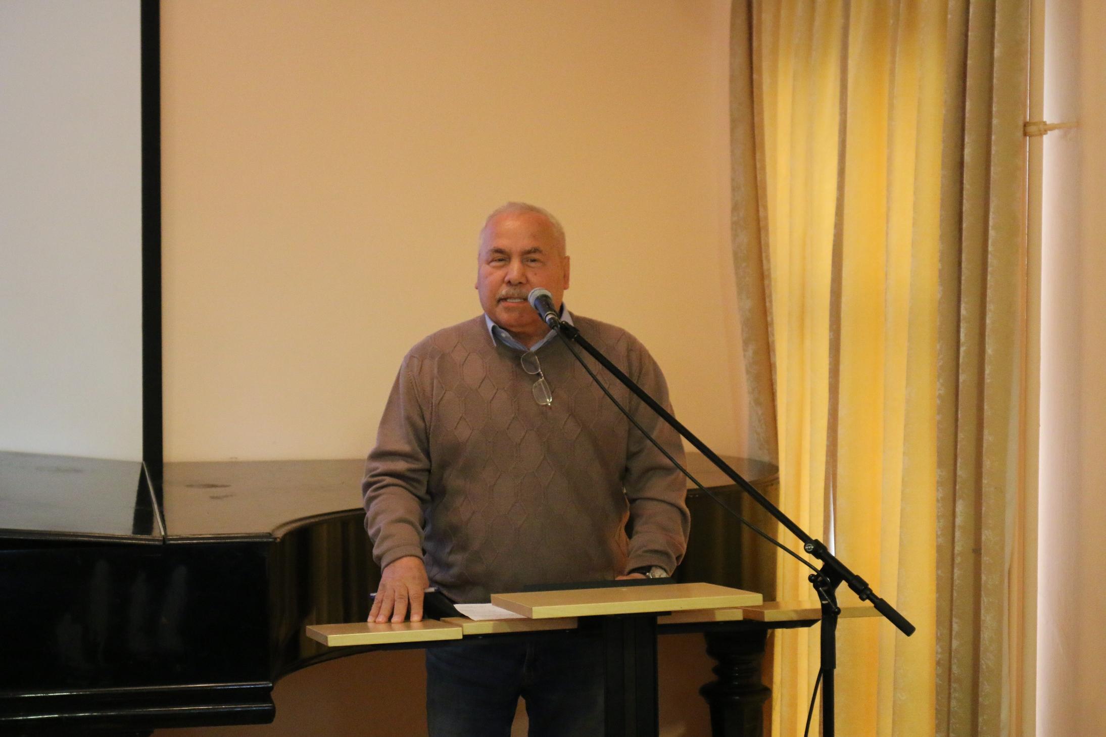 Олег Сергеевич Анисимов