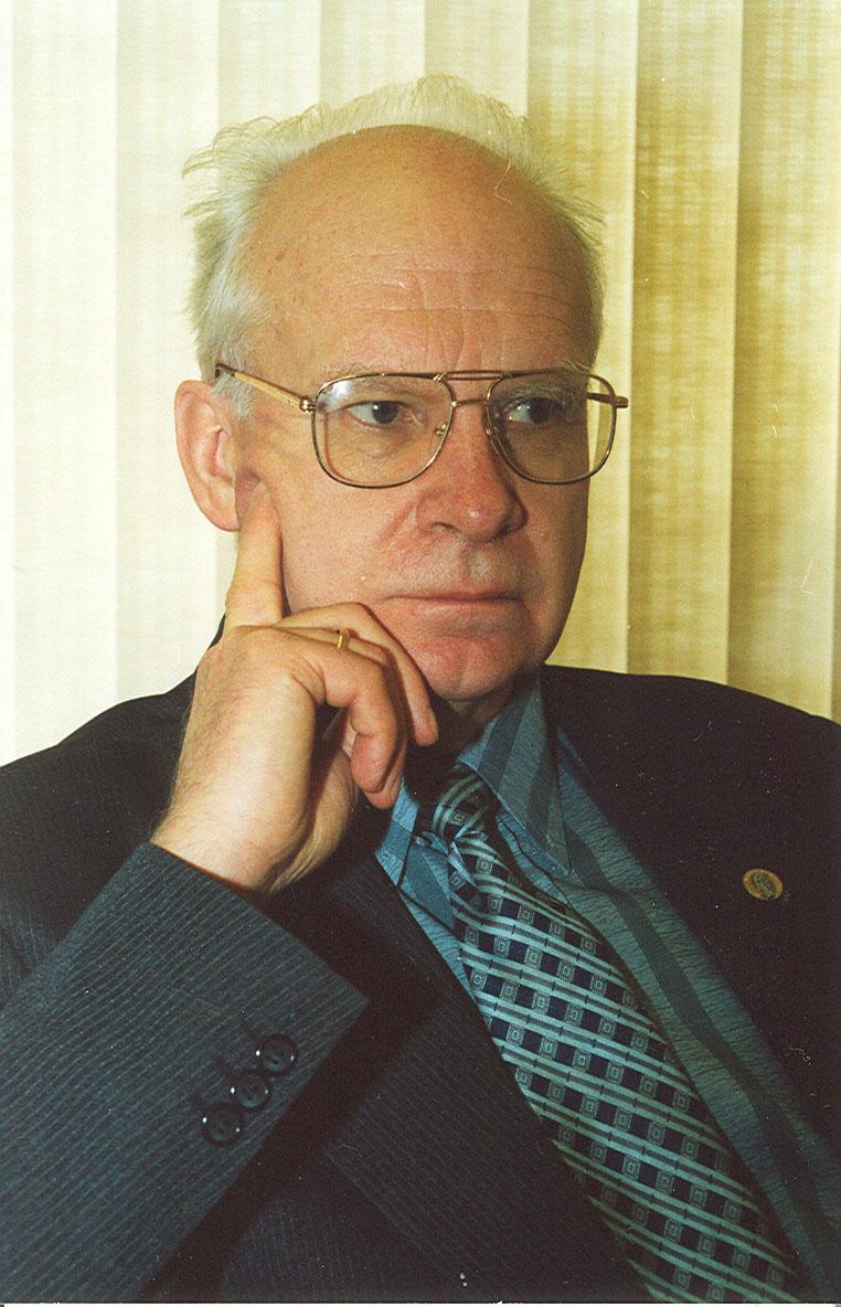 Анатолий Акимович Королев