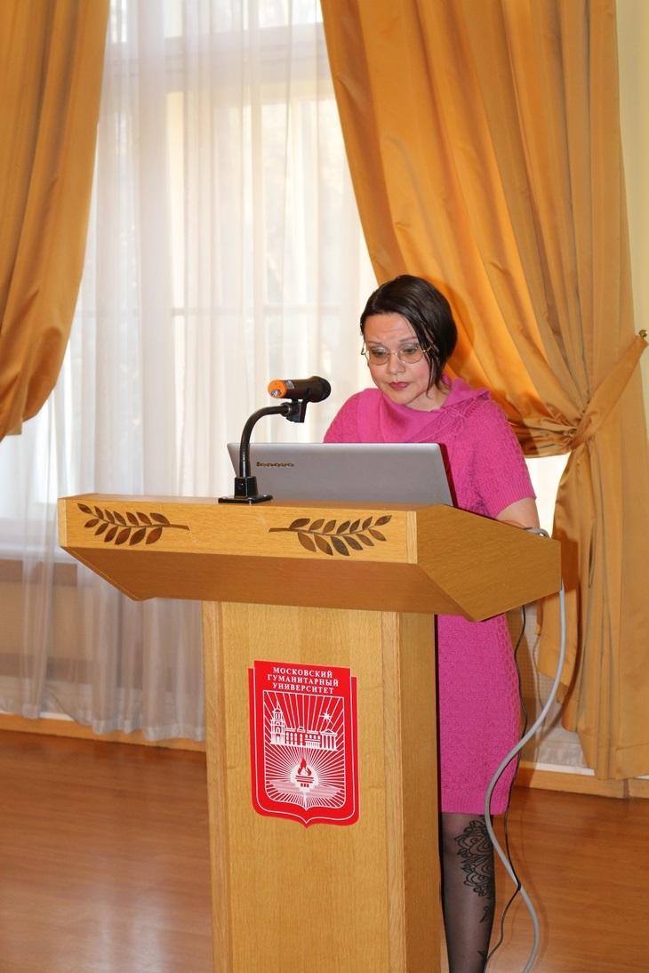 Завьялова Наталья Алексеевна